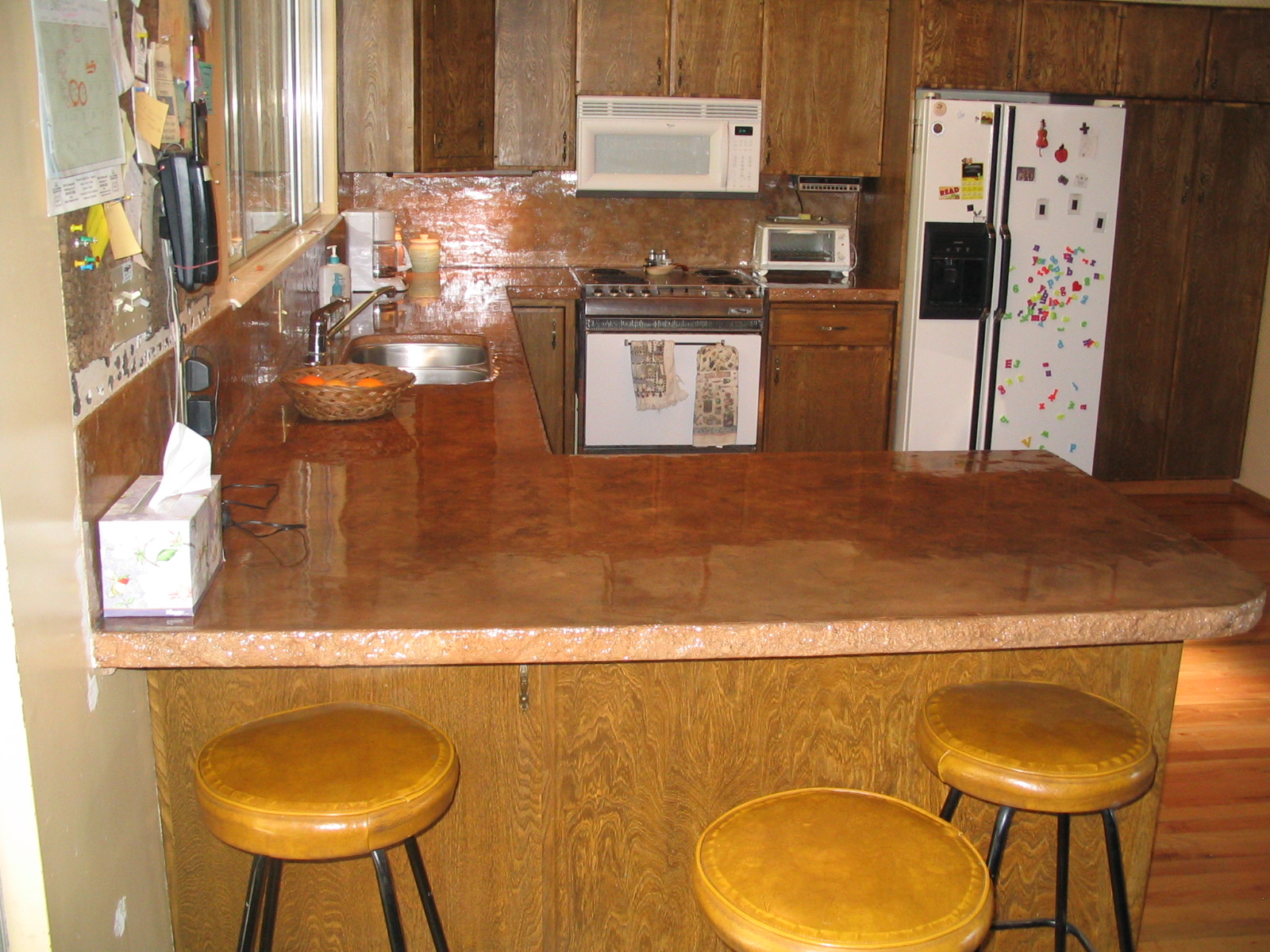 laminate over d countertops beautiful countertop i lane look diy y wet concrete counters poured averie sealer supplies