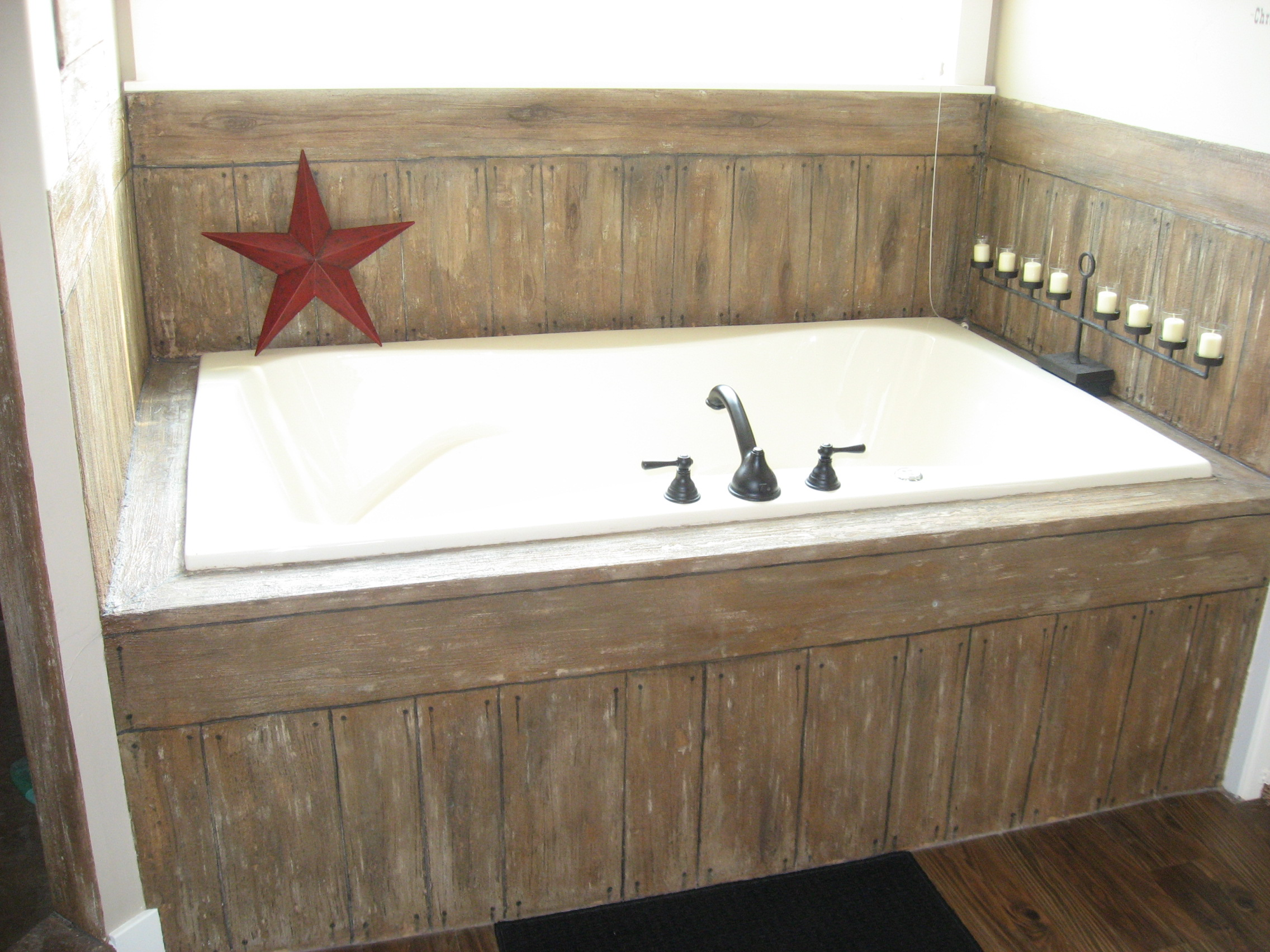 Showers & Tubs Gallery | Contec Supply