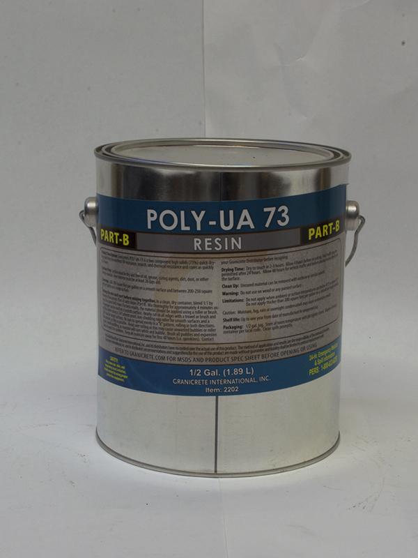 Granicrete Poly UA-73