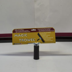Magic Trowels