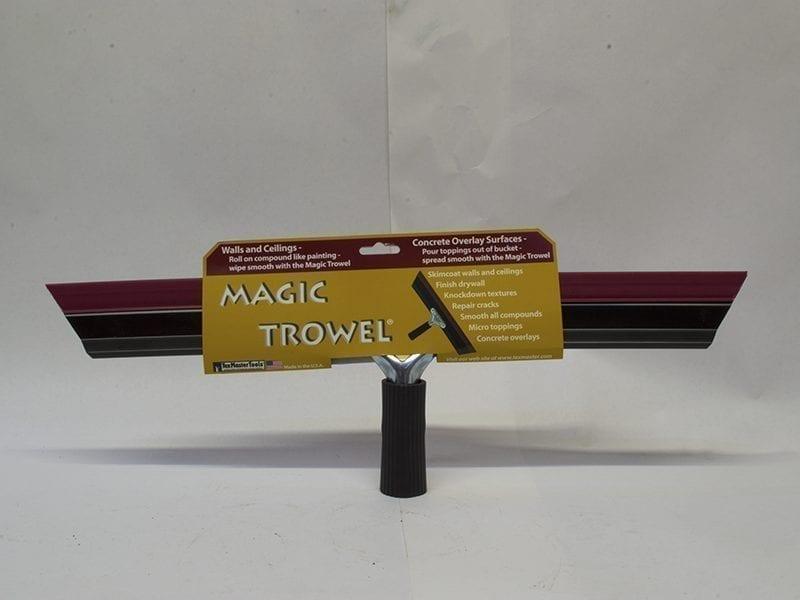 Magic Trowels
