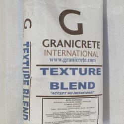 Granicrete Texture Mix