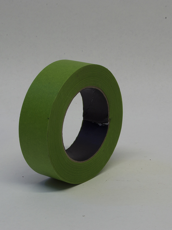 1-1/2″ x 60 yd. Green Painters Masking