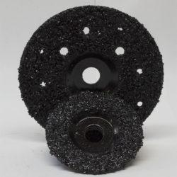 Abrasive Grinding Disc