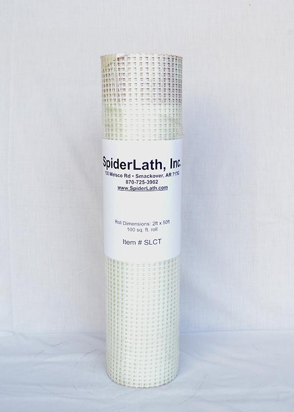 Spider Lath 300 (No Strip)
