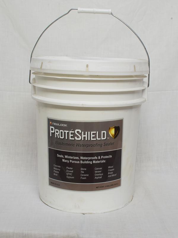 NewLook ProteShield Elastomeric Sealer