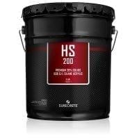 SureCrete Authorized Distributor SureCrete's HS 200 Series is a premium exterior Silane Based clear stamped concrete sealer