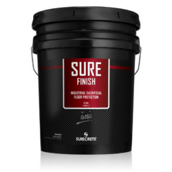 SureCrete Authorized Distributor SureFinish