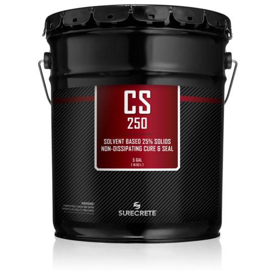 SureCrete Authorized Distributor CS 250™