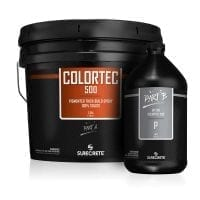 SureCrete Authorized Distributor ColorTec500™ premium color epoxy