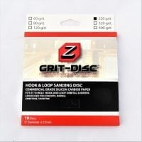 Counterform 220 grit
