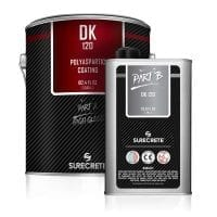 SureCrete Authorized Distributor Dura-Kote 120