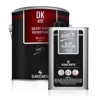 SureCrete Authorized Distributor SureCrete's DK400