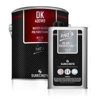 SureCrete Authorized Distributor SureCrete's Dura-Kote DK 400WB™