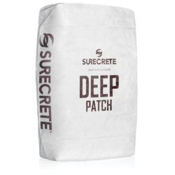 SureCrete Authorized Distributor Deep Patch™