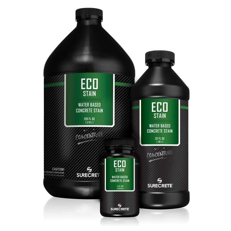 SureCrete Authorized Distributor Eco-Stain™