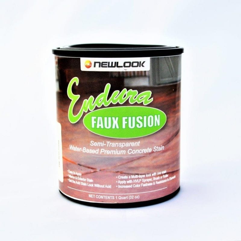 Endura Faux Fusion quart