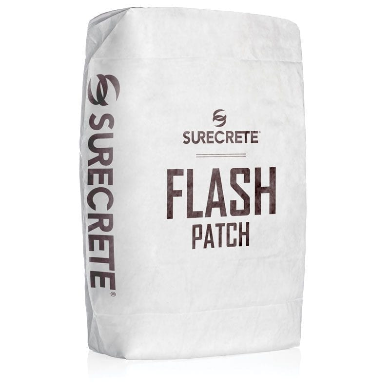 SureCrete Authorized Distributor Flash Patch™
