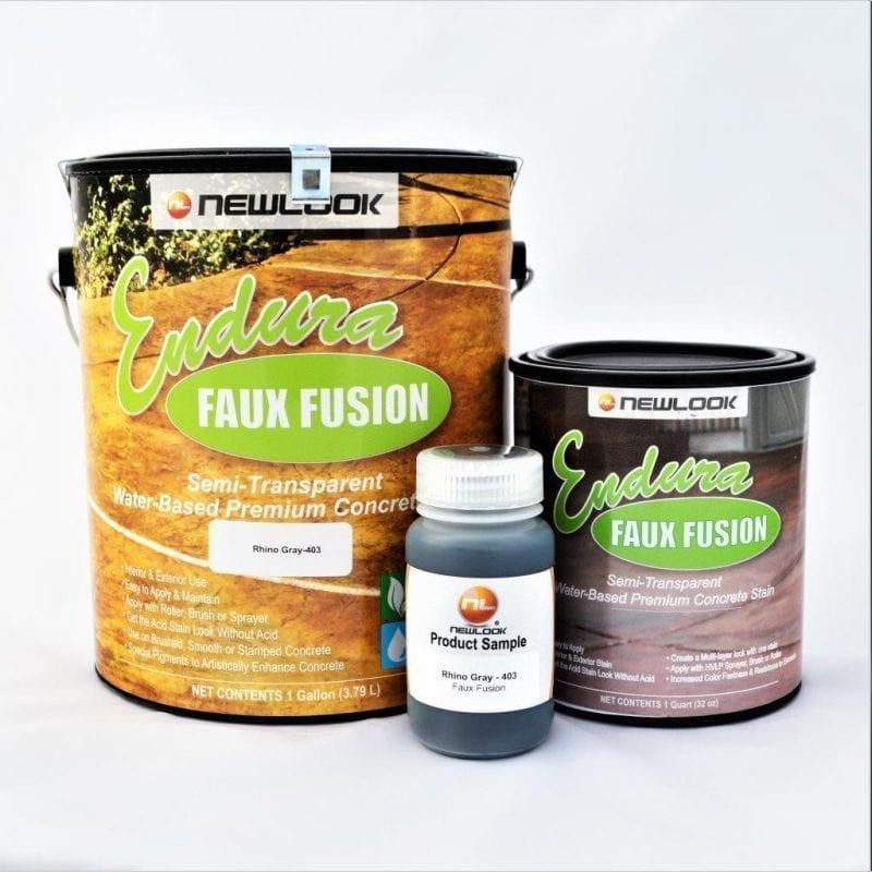 NL Endura Faux Fusion