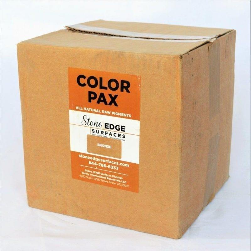 Stone Edge Color Pax