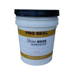 Stone Edge Pro Seal