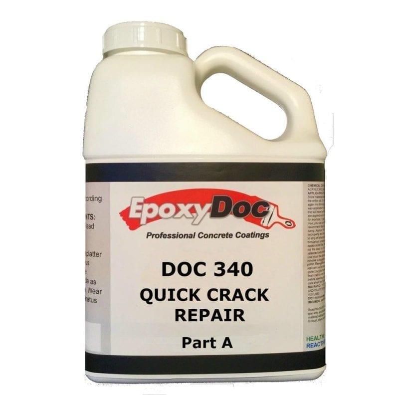 quick crack repair epoxydoc