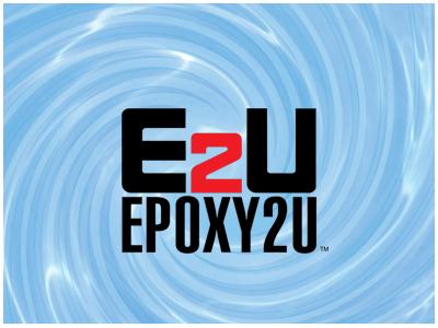 Epoxy 2U
