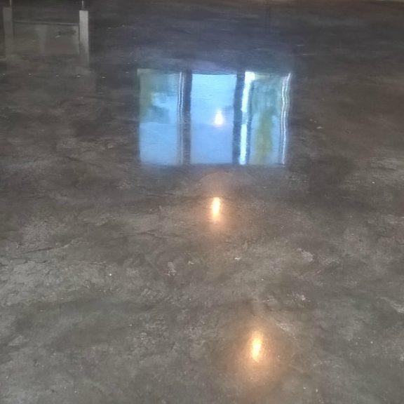 Simix floor